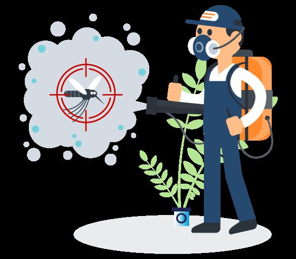 Professional Pest Control Mernda
